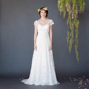 meet celia grace the first fair trade wedding dress line With fair trade wedding dress