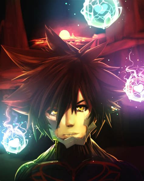 Vanitas Kingdom Hearts Anything Pinterest
