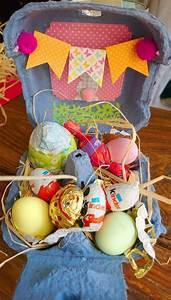 Basteln Zu Ostern : basteln zu ostern diy geschenk und mitbringsel selbst ~ Watch28wear.com Haus und Dekorationen