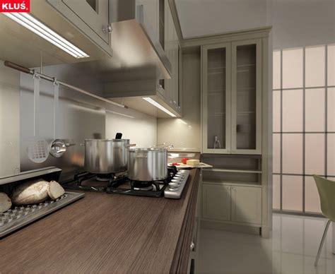 kitchen lights led 3 channel flush mount profile housing for led lights 2232