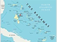 BahamasMap Grand Banks