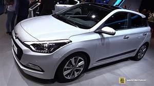 Hyundai I 20 2018 : 2018 hyundai i20 exterior and interior walkaround 2017 ~ Jslefanu.com Haus und Dekorationen
