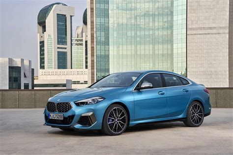 The all-new BMW 2 Series Gran Coupe, BMW M235i xDrive ...