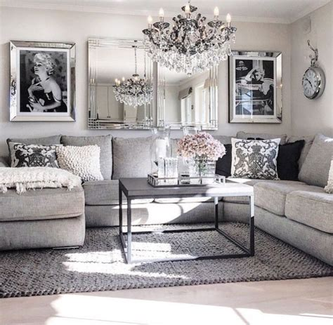 21 fabulous rustic glam living room decor ideas ? Amber's