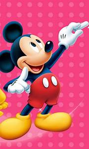 Mickey, Mouse, Wallpapers, For, Phone, 51, Wallpapers