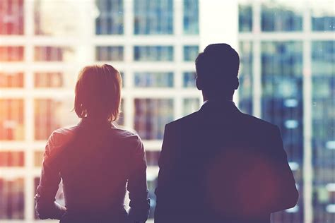 ways  improve gender equality  work executive