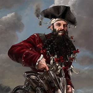 Pirate Captain Wallpapers,Games Wallpapers & Pictures Free ...