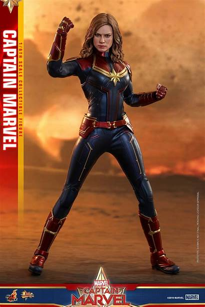 Marvel Captain Toys Figure Scale Toyark