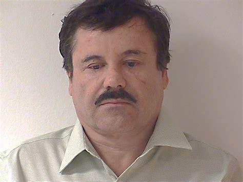 Joaquín 'El Chapo' Guzmán Escape: Drug Lord Gets Injured ...