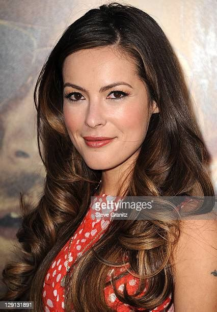 Sasha Barrese Photos and Premium High Res Pictures - Getty ...