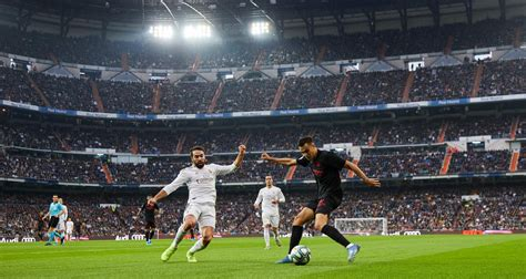 Real Madrid, Barça, Séville... : le résumé du mercato de ...