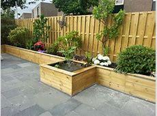 Raised Beds for Easy, LowMaintenance Backyard Gardens