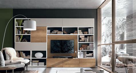 ladari per soggiorno moderno soggiorni moderni midali mobili arredare con stile