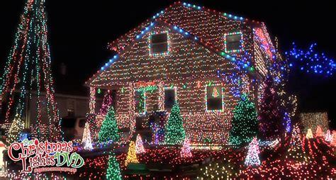 christmas lights on houses xmaspin