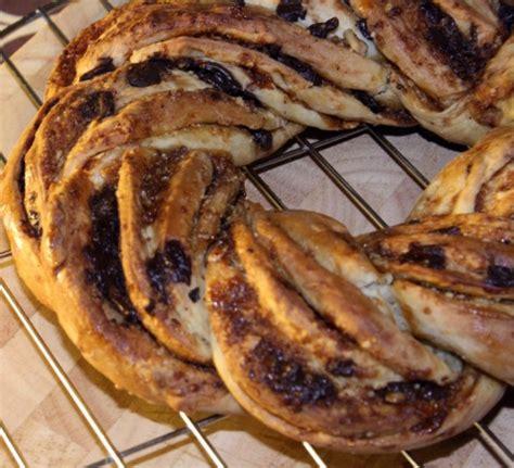 cuisine estonienne le kringel estonien une brioche estonienne blogs de cuisine