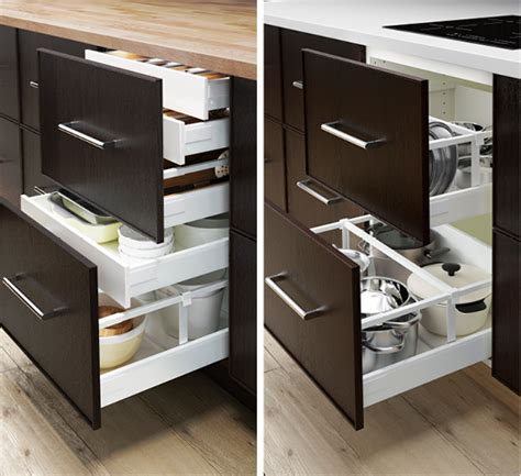 ikea kitchen cabinet inserts ikea kitchen drawer inserts rapflava 4473