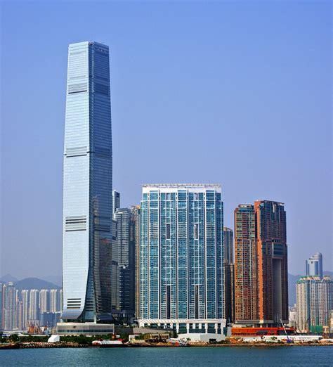 International Commerce Centre, Kowloon, Hong Kong Aspect
