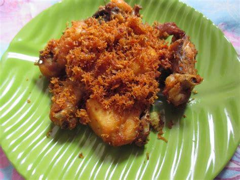 1.288 resep ayam serundeng ala rumahan yang mudah dan enak dari komunitas memasak terbesar dunia! CARA MEMBUAT AYAM SERUNDENG GORENG GURIH DAN SEDAP | Resep Masakan Indonesia