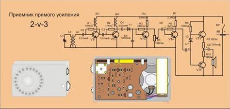 Форум РадиоКот • Просмотр темы Почти детекторный приемник.