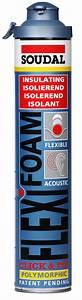 Bombe Mousse Polyuréthane Prix : mousse pu flexifoam ~ Premium-room.com Idées de Décoration