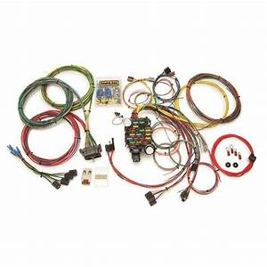 Painless Wiring Chassis Wiring Harness 10206