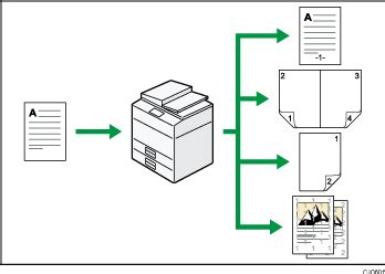 where to make color copies you can make copies using various functions