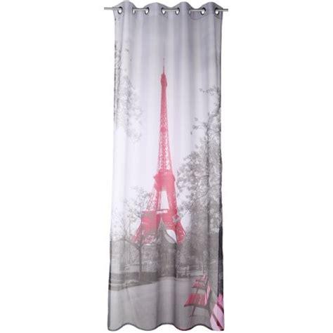 rideau pour chambre ado voilage 140x250cm décoration fenêtre rideau design