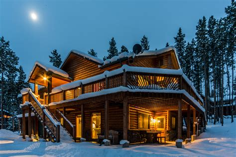 luxury cabin rentals cheap luxury cabins in colorado to rent for the weekend