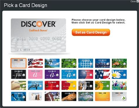 discover credit card designs new tools to build your own credit card the new york times