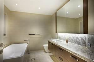 Bad ohne fenster beleuchten tolle tipps gegen dunkelheit for Indirektes licht bad