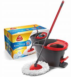 Spin Mop and Bucket System - Reviews & Top Picks