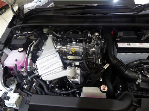 toyota nr engine