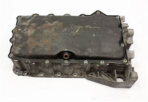 Genuine Oil Pan 2 0 Bev 04