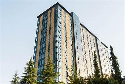 Brock Commons Tallwood Vancouver Ubc Residence Housing