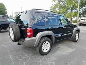 2003 Jeep Liberty Sport   3390 237035 Miles Summerville Ga