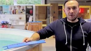 Handlauf Kunststoff Selbstmontage : handlauf reinigen mit pvc reiniger youtube ~ Watch28wear.com Haus und Dekorationen