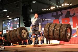 Simon J  Bronner  U2013 The World Of Strongman