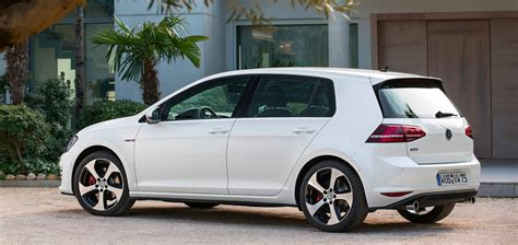 Volks Golf 2013 by 2013 Volkswagen Golf Gti Review Photos Caradvice