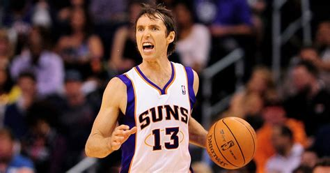 report steve nash  produce film  nbas pistol