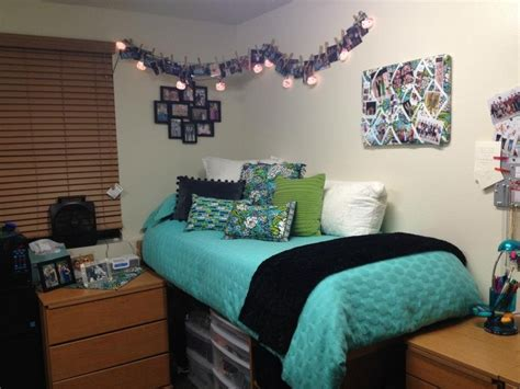 Great Dorm Room Setup College  Apartment