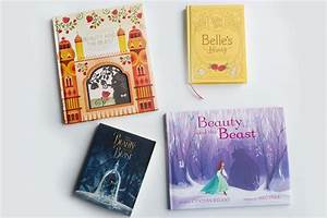 Beauty and the Beast Books · Book Nerd Mommy