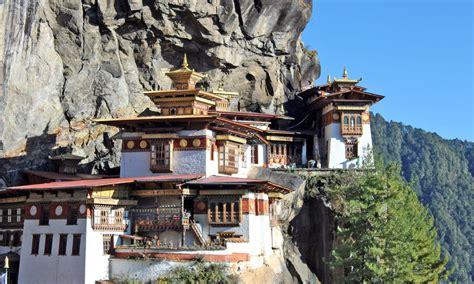 History and Culture - Bhutan Nuns Foundation