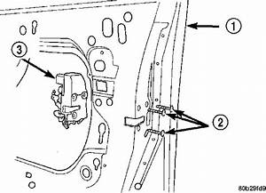 2002 Dodge Intrepid  Keyless Entry  Driver Door  Unlocks