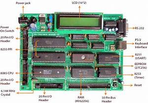 I Need A Wiring  Circuit Schematic Of A Specific 8085