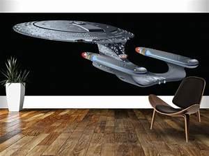 Star Trek Next Generation Wall Mural