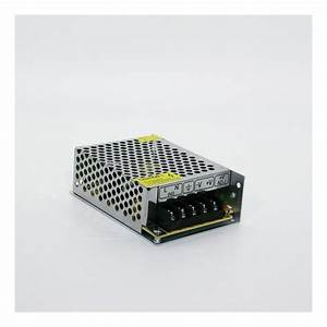 Transformateur Pour Led 12v : transformateur led 40w 12v dc ar4635 luminaire ~ Edinachiropracticcenter.com Idées de Décoration