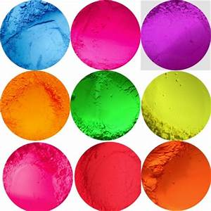 Artristry Pure Pigment Powder Neon Sampler Kit