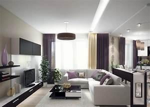 amenagement salon cuisine ouverte 17 palette de couleur With superb couleur chaude et couleur froide 6 palette de couleur salon moderne froide chaude ou neutre