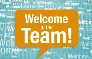 Welcome to our team | Entrepreneurs needed | Pinterest