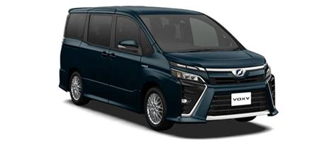 Toyota Voxy Picture by Brand New Toyota Voxy For Sale Japanese Cars Exporter
